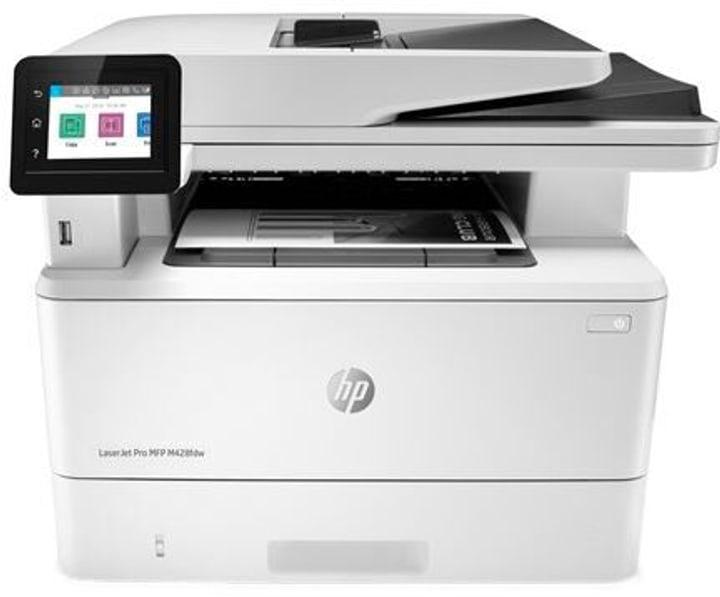 LaserJet Pro MFP M428fdw Multifunktionsdrucker HP 785300151256 Bild Nr. 1