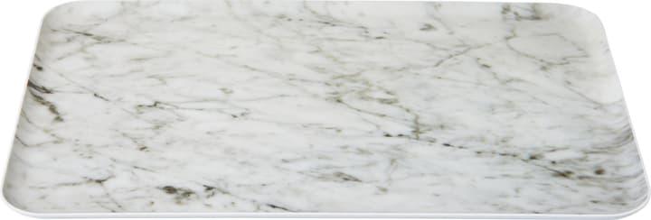 ZAK Plateau 441133104010 Couleur Blanc Dimensions L: 30.0 cm x P: 40.0 cm x H: 1.1 cm Photo no. 1