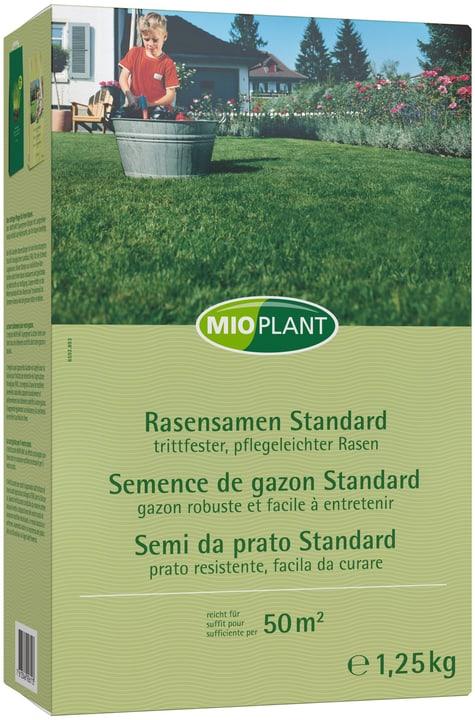 Rasensamen Standard, 50 m2 Mioplant 659289300000 Bild Nr. 1