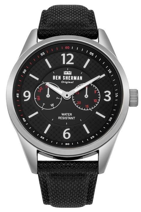 WB069BB Armbanduhr Ben Sherman 760729600000 Bild Nr. 1
