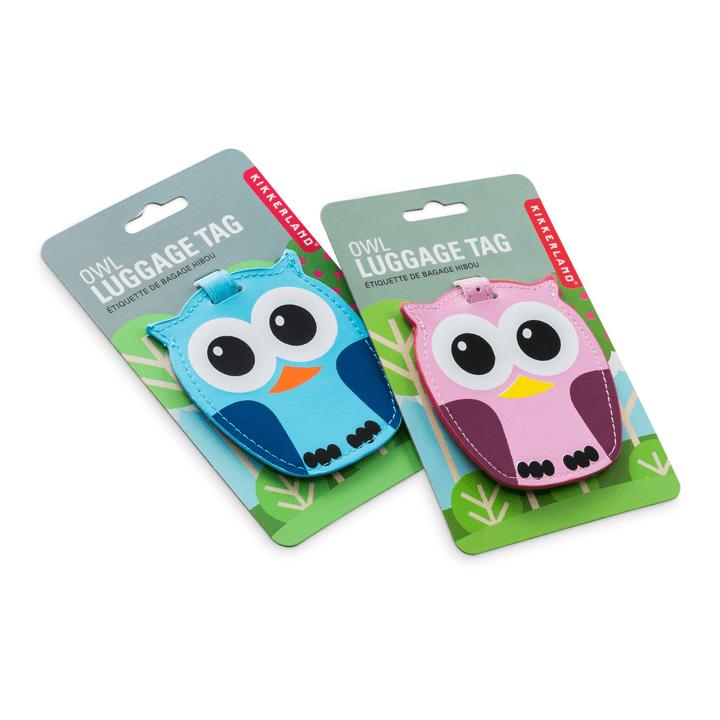 OWL Gepäckanhänger 386308200000 Bild Nr. 1