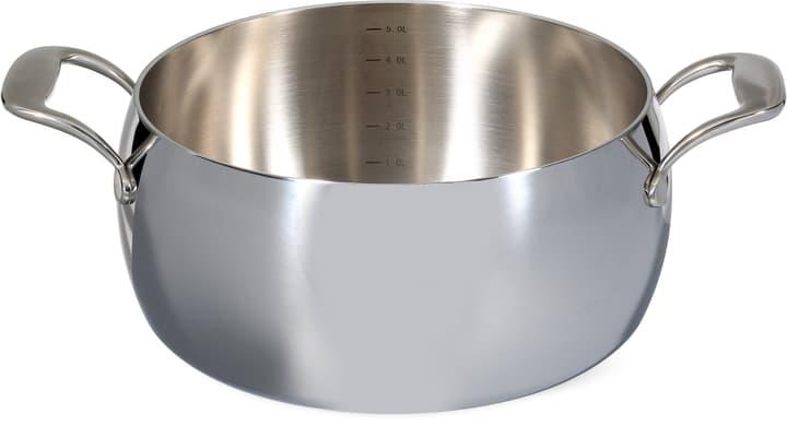 DELUXE Kochtopf Cucina & Tavola 703534200000 Bild Nr. 1
