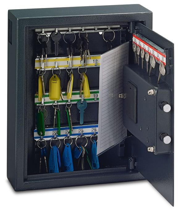 Armadio per chiavi VT-ST 100 E 614132300000 N. figura 1