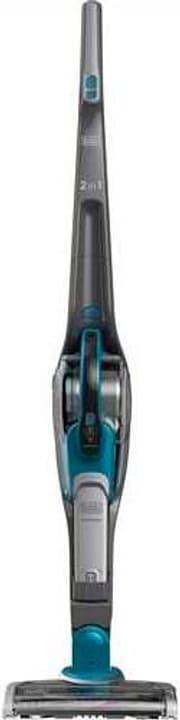 2en1 SVJ520BFS-QW Scopa ricaricabile Black&Decker 785300130728 N. figura 1