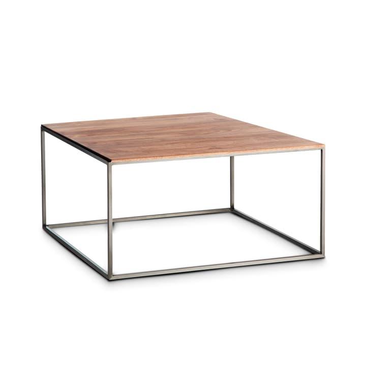 COFFEE Tavolino 362230500000 Dimensioni L: 60.0 cm x P: 60.0 cm x A: 31.0 cm Colore Noce N. figura 1