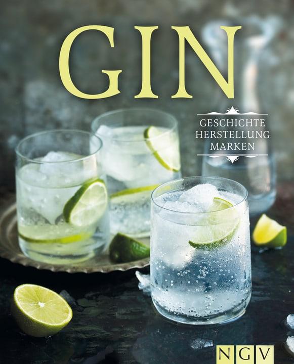 Gin Buch 393137200000 Bild Nr. 1
