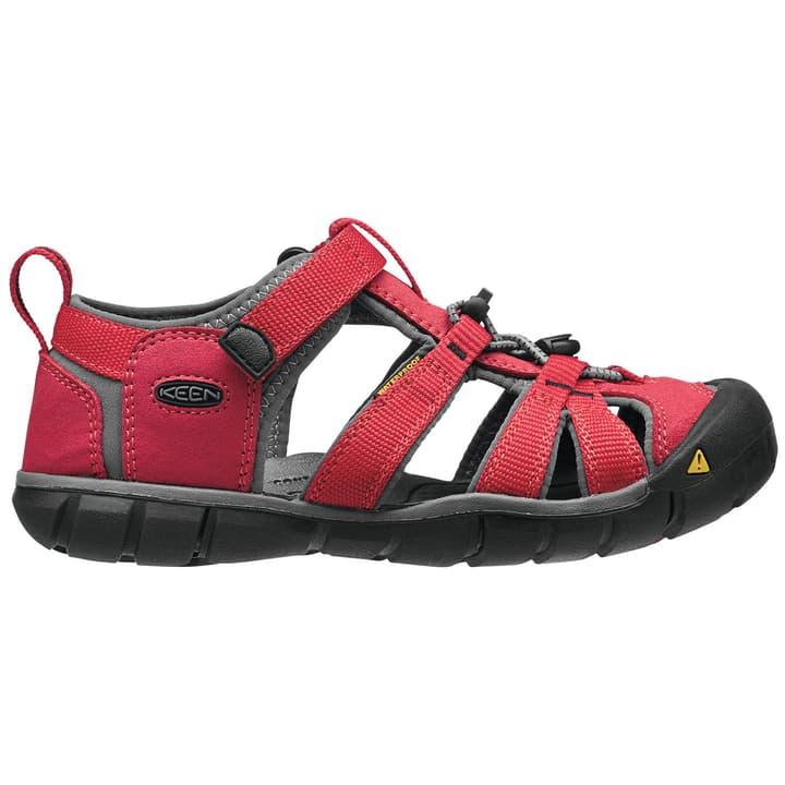 Seacamp II CNX Sandales pour enfant Keen 460883933030 Couleur rouge Taille 33 Photo no. 1