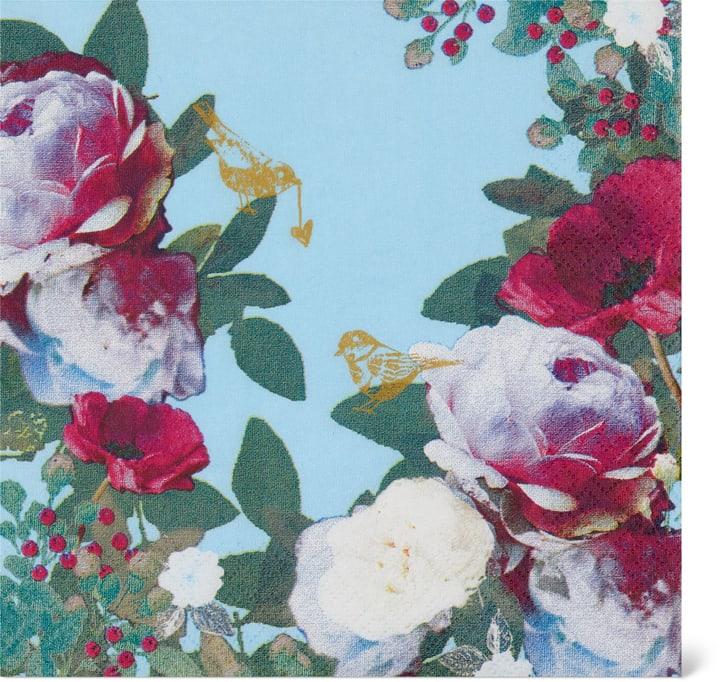 Tovaglioli di carta, 33 x 33 cm Cucina & Tavola 705465300000 N. figura 1
