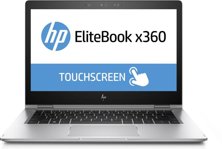 EliteBook x360 1030 G2 Ordinateur portable HP 785300129815 Photo no. 1