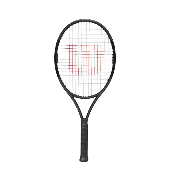 Pro Staff 25 Racket Wilson 491549702520 Tailles des poignées 25 Couleur noir Photo no. 1