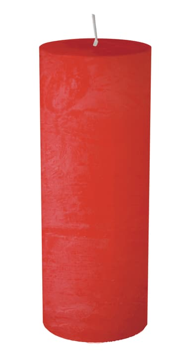 BAL Zylinderkerze 440582900930 Farbe Rot Grösse H: 18.0 cm Bild Nr. 1