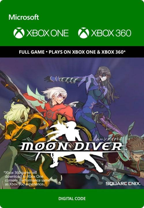 Xbox One - Moon Diver Digital (ESD) 785300135559 Bild Nr. 1