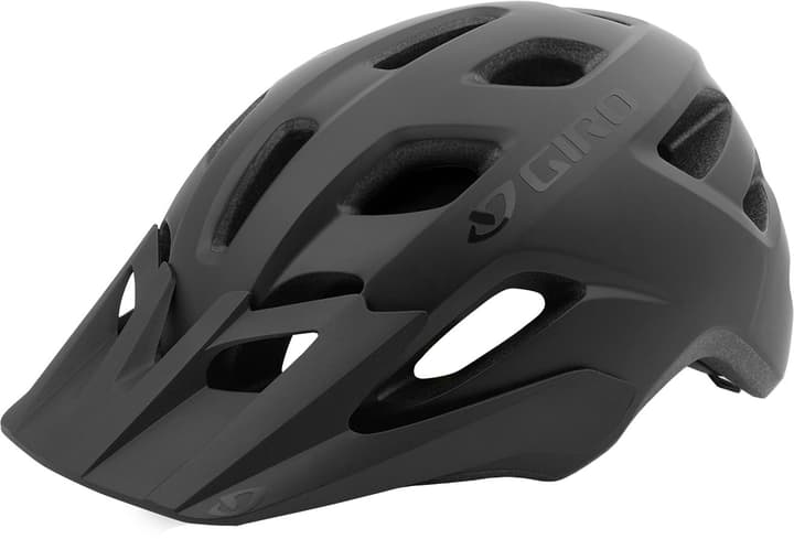 LE Giro Compound_One Size,noir Casque de vélo Giro 465017500120 Couleur noir Taille One Size Photo no. 1