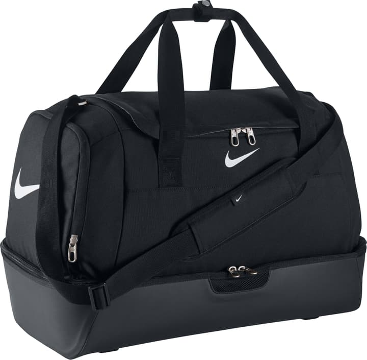 Club Team Football Hard-Case Duffel Bag Sac de football Nike 499583700520 Couleur noir Taille L Photo no. 1