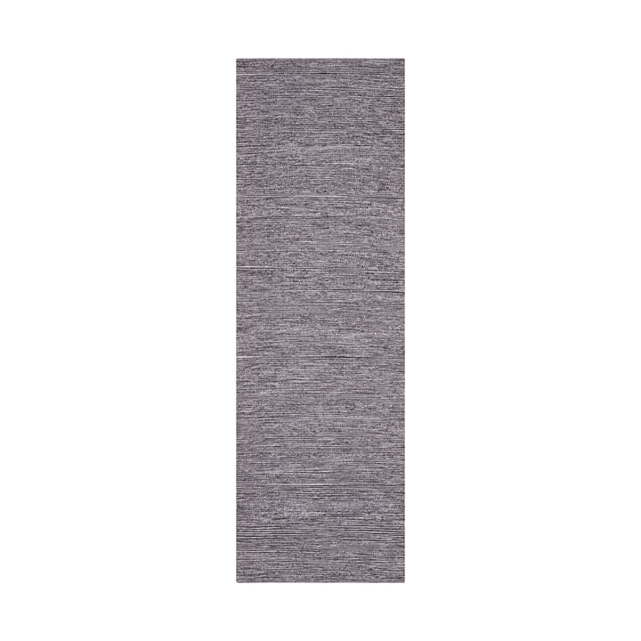 ANONA Tapis 371089306080 Dimensions L: 60.0 cm x P: 90.0 cm Couleur Gris Photo no. 1