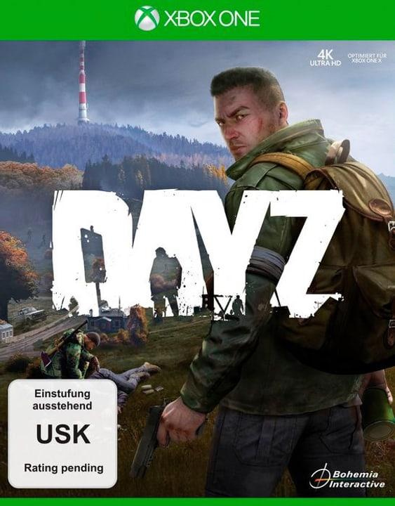 Xbox One - DayZ D Box 785300145257 Bild Nr. 1