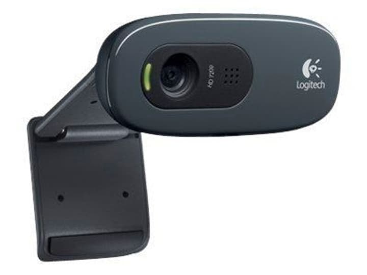 HD Webcam C270 Logitech 797634600000 Photo no. 1