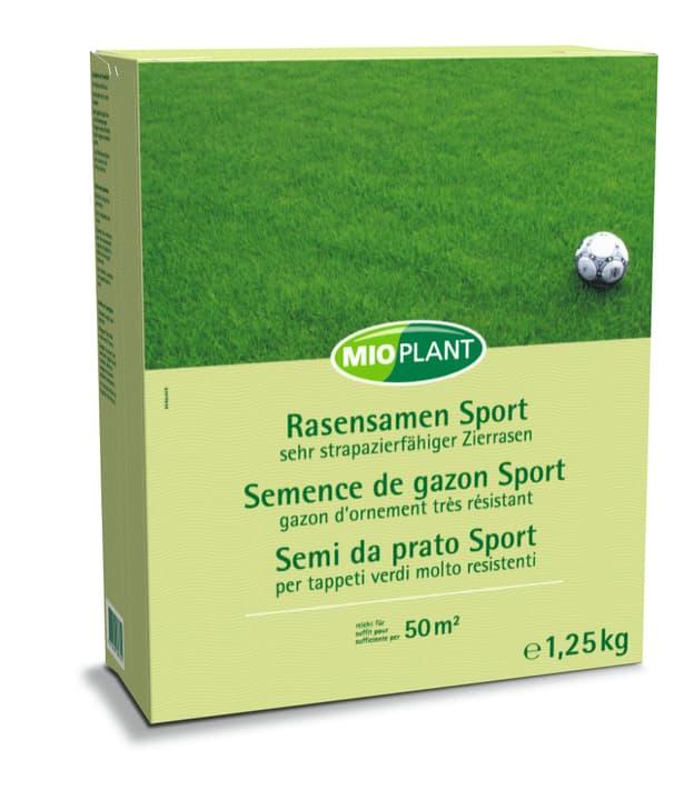 mioplant rasensamen sport kg kaufen bei do it garden. Black Bedroom Furniture Sets. Home Design Ideas
