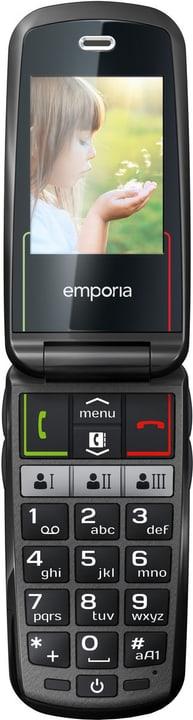 SELECTbasic V98 rot Mobiltelefon Emporia 785300133265 Bild Nr. 1