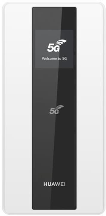 5G Mobile Hotspot E6878-370 4000 mAh Mobile Hotspot Huawei 785300151642 Photo no. 1