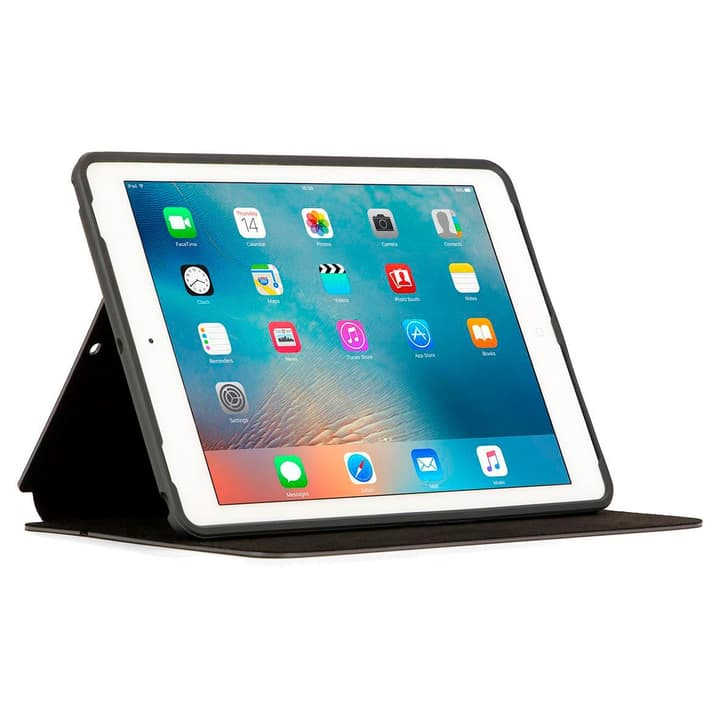 "Cover Click-in iPad Pro 10.5"" nero (senza Tablet-PC) Targus 785300129035"