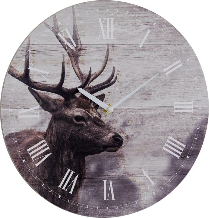 DEER Horloge murale 433017500000 Photo no. 1