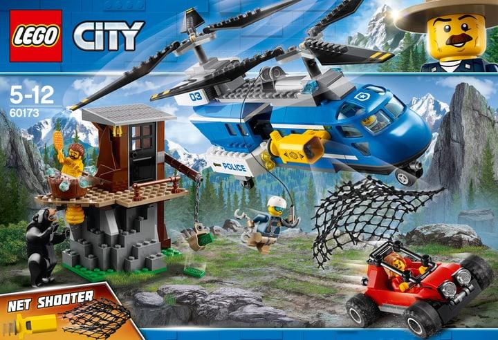 Lego City Festnahme in den Bergen 60173 748865300000 Bild Nr. 1