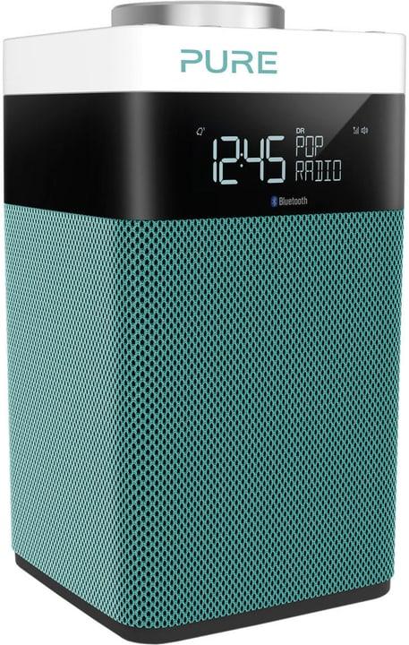 POP Midi S - Menthe Radio DAB+ Pure 785300131575 Photo no. 1