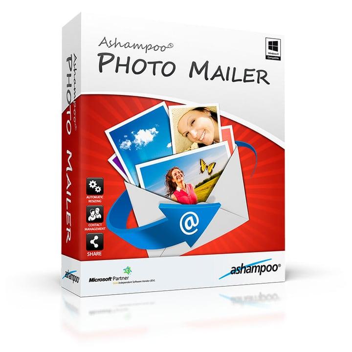 Photo Mailer PC (multilingue) Digitale (ESD) 785300133739 N. figura 1