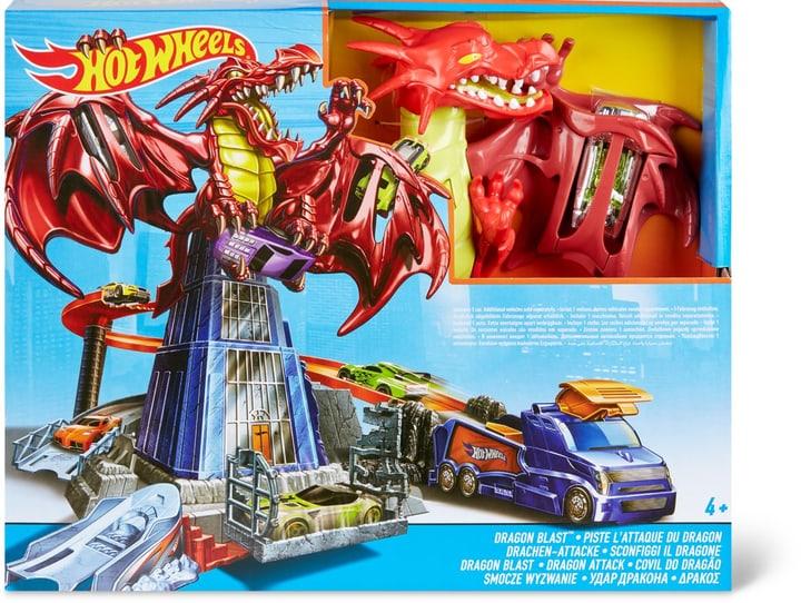 Piste l'Attaque du Dragon 744541000000 Photo no. 1