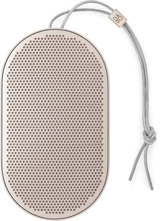 BeoPlay P2 haut-parleur Bluetooth sand stone B&O Play 772823200000 Photo no. 1