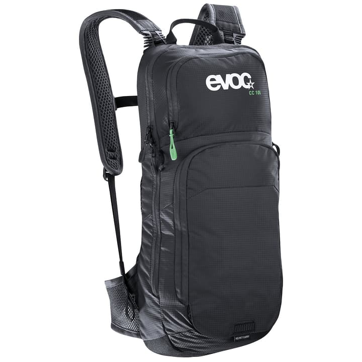 CC 10 L Backpack Sac à dos de cyclisme Evoc 460235000020 Couleur noir Taille Taille unique Photo no. 1