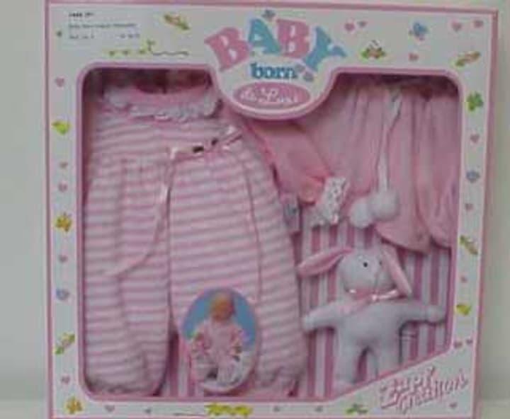 10/10 PUPPE BABY BORN SPECIAL EDITION 43 Zapf 74441910000005 Bild Nr. 1