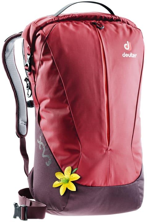 XV 3 SL Sac à dos pour femme Deuter 460262100030 Couleur rouge Taille Taille unique Photo no. 1