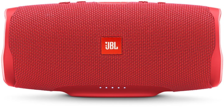 Charge 4 - Rouge Haut-parleur Bluetooth JBL 772828500000 Photo no. 1