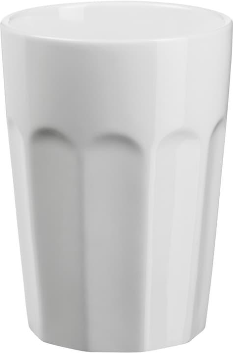 DORIANO Kaffeebecher 440299622010 Farbe Weiss Grösse H: 10.3 cm Bild Nr. 1