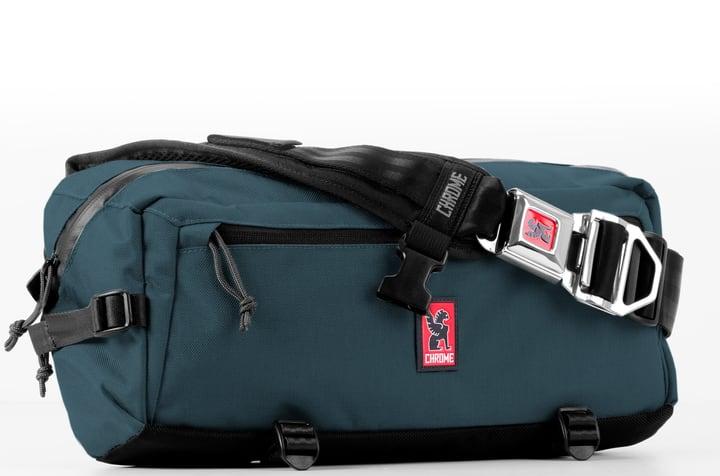 Kadet Nylon Messenger Bag CHROME 460239100000 Bild-Nr. 1
