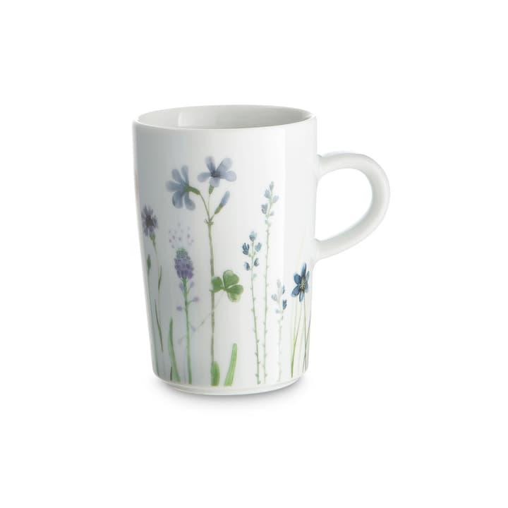 5 SENSES WILDBLUME Tasse à Café 35 cl. KAHLA 393168300000 Photo no. 1