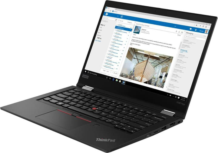 ThinkPad X390 Yoga Convertible Lenovo 785300144802 N. figura 1
