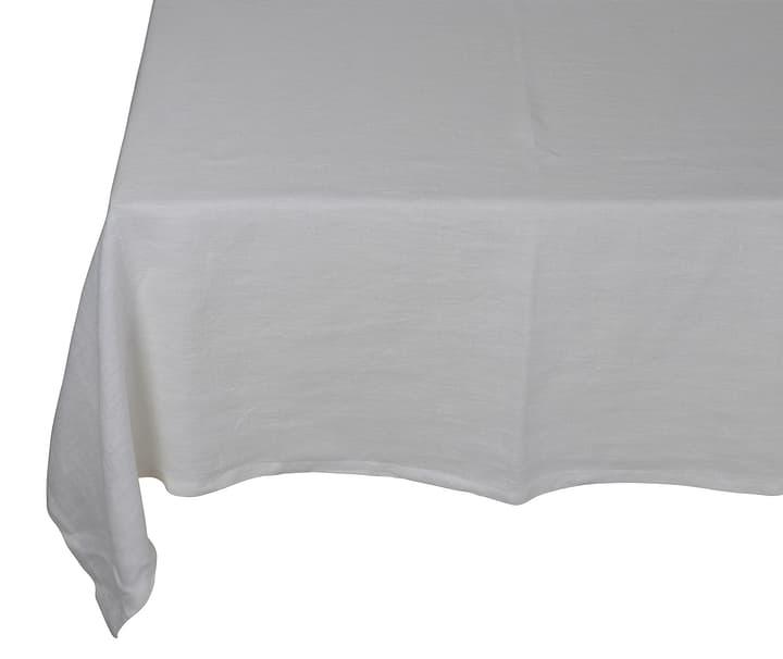 Tovaglia 657098700002 Colore Bianco Conchi Taglio L: 250.0 cm x L: 140.0 cm N. figura 1