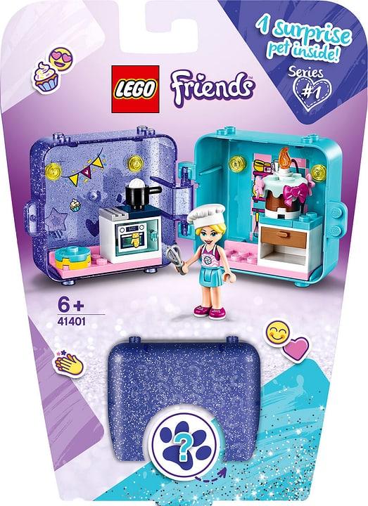 LEGO Friends 41401 Il Play Cube di S 748727300000 N. figura 1