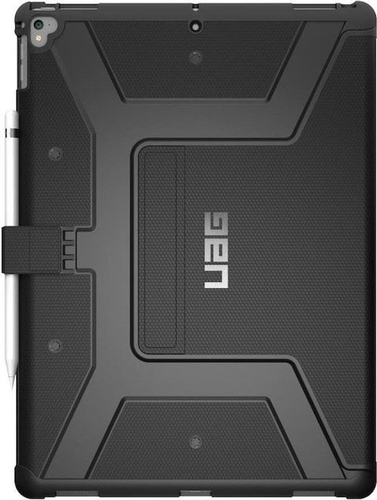 "Metropolis Case for iPad Pro 12.9"" black Urban Armor Gear 785300137147 Bild Nr. 1"