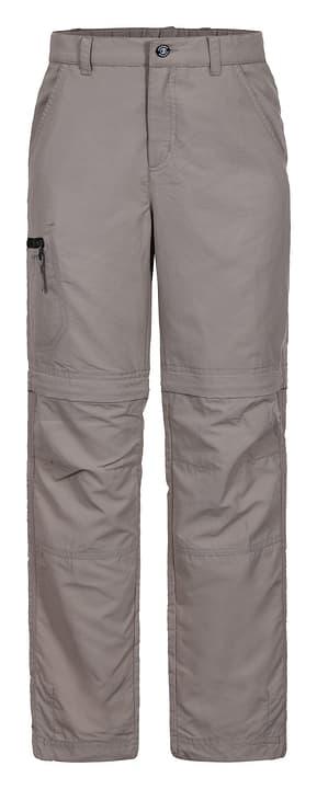Marcel Pantalon de trekking pour garçon Icepeak 464538812874 Couleur beige Taille 128 Photo no. 1