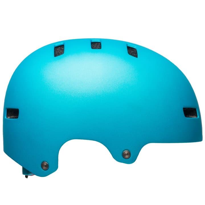 Span Helmet casque de vélo Bell 461885757210 Couleur blanc Taille 57-60.5 Photo no. 1
