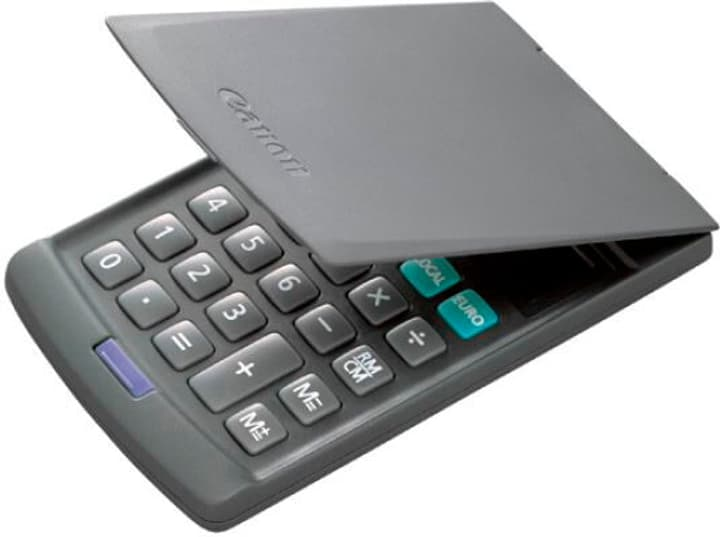 Taschenrechner CA-LS39E 8-stellig Taschenrechner Canon 785300151134 Bild Nr. 1