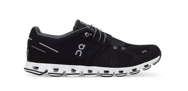 Cloud Scarpa da donna running On 463236140520 Colore nero Taglie 40.5 N. figura 1