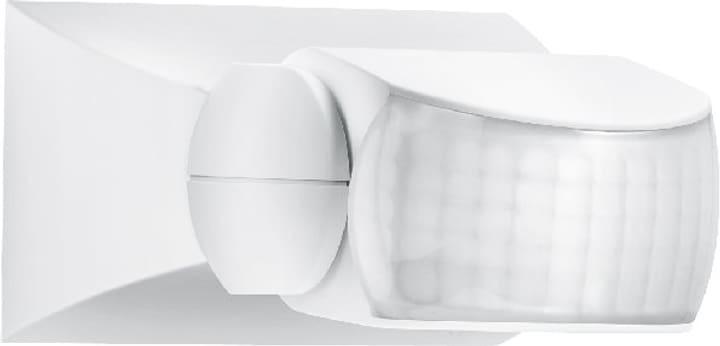 Infrarot-Bewegungsmelder IS 1 Steinel 612080300000 Farbe Weiss Grösse B: 80.0 mm x H: 50.0 mm Bild Nr. 1