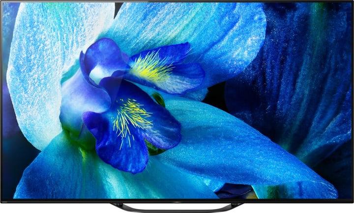 KD-55AG8 139 cm 4K OLED TV Sony 770353700000 Bild Nr. 1