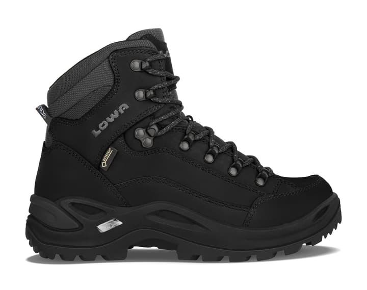 Renegade GTX Mid Chaussures de randonnée pour femme Lowa 473319242520 Couleur noir Taille 42.5 Photo no. 1