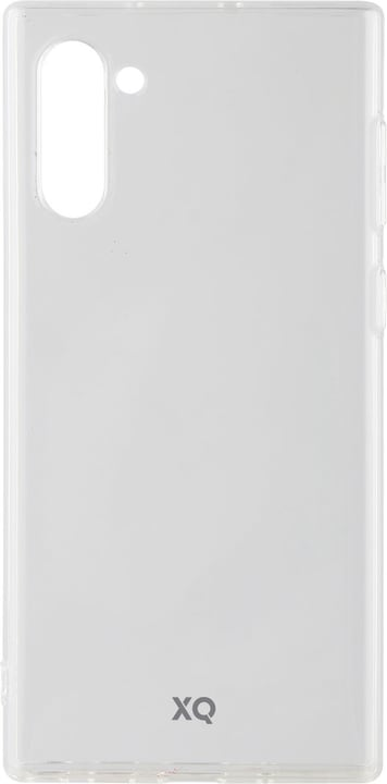 Flex Case Transparent Coque XQISIT 785300146344 Photo no. 1